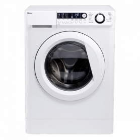 Ebac 7kg 1400rpm E-Care+ Cold Fill Washing Machine