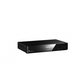 Panasonic Smart 500GB HDD Recorder with Freeview Play
