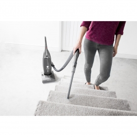 Hoover Enigma Evo Bagged Vacuum Cleaner - 1