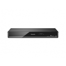 Panasonic Smart 500GB HDD Recorder with Blu-ray Player - 1
