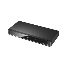 Panasonic Smart 500GB HDD Recorder with Blu-ray Player - 2