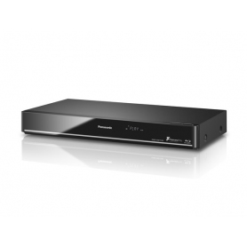Panasonic Smart 500GB HDD Recorder with Blu-ray Player