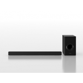 Panasonic Soundbar & Wireless Subwoofer