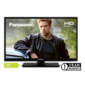 "Panasonic 24"" HD Ready Freeview HD Non-Smart LED TV"