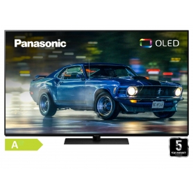 "PRE-ORDER | Panasonic 55"" 4K HDR OLED Smart TV"
