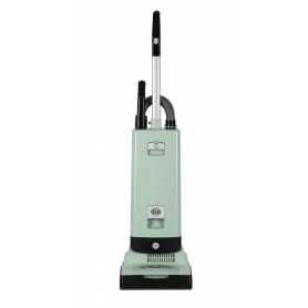 Sebo Automatic X7 ePower Upright Vacuum Cleaner - Pastel Mint
